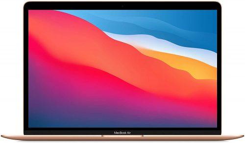 Apple MacBook Air Lightweight Laptop