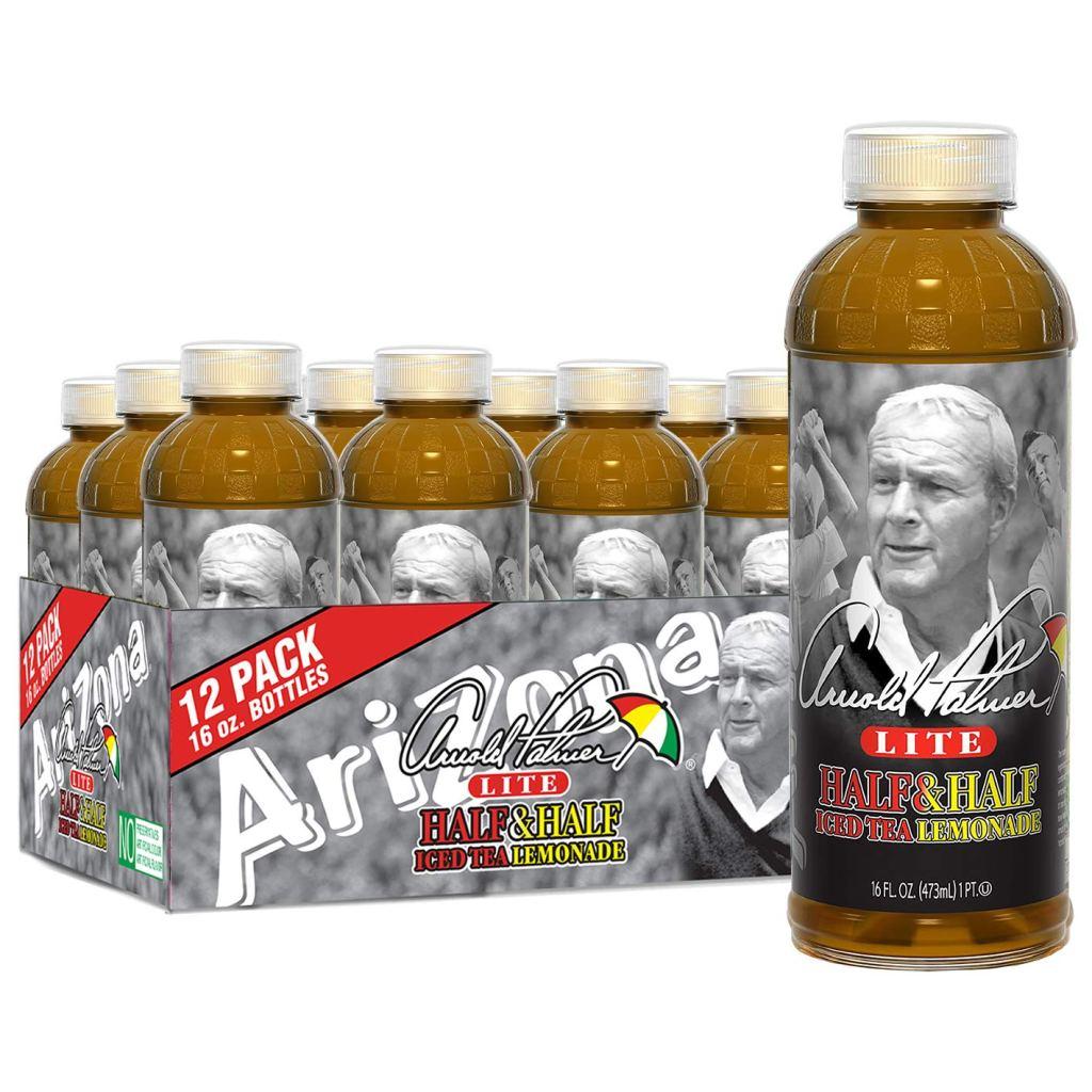 Arizona Premium Brewed Arnold Palmer Bottled Tea