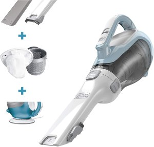 best vacuum for stairs black decker dustbuster