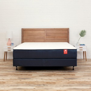 Big Fig Hybrid Mattress With Cooling Gel, how to cool your home without AC