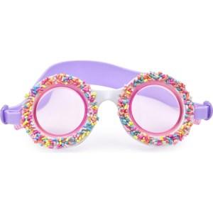 Bling2o Grape Jelly Do Nuts 4 U Swim Goggles