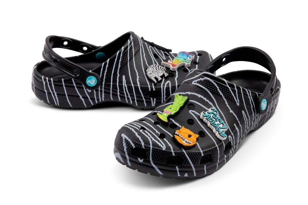 Crocs Ron English Footlocker