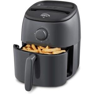 Dash tasti crisp air fryer, kitchen gadgets under $50