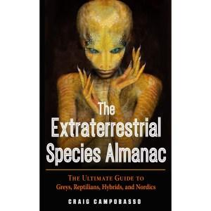 ET almanac, how to prepare for an alien invasion