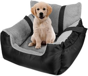 fareyy dog car seat