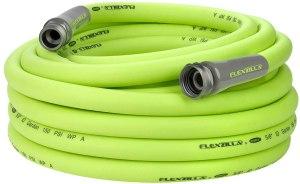 flexzilla garden lead in hose