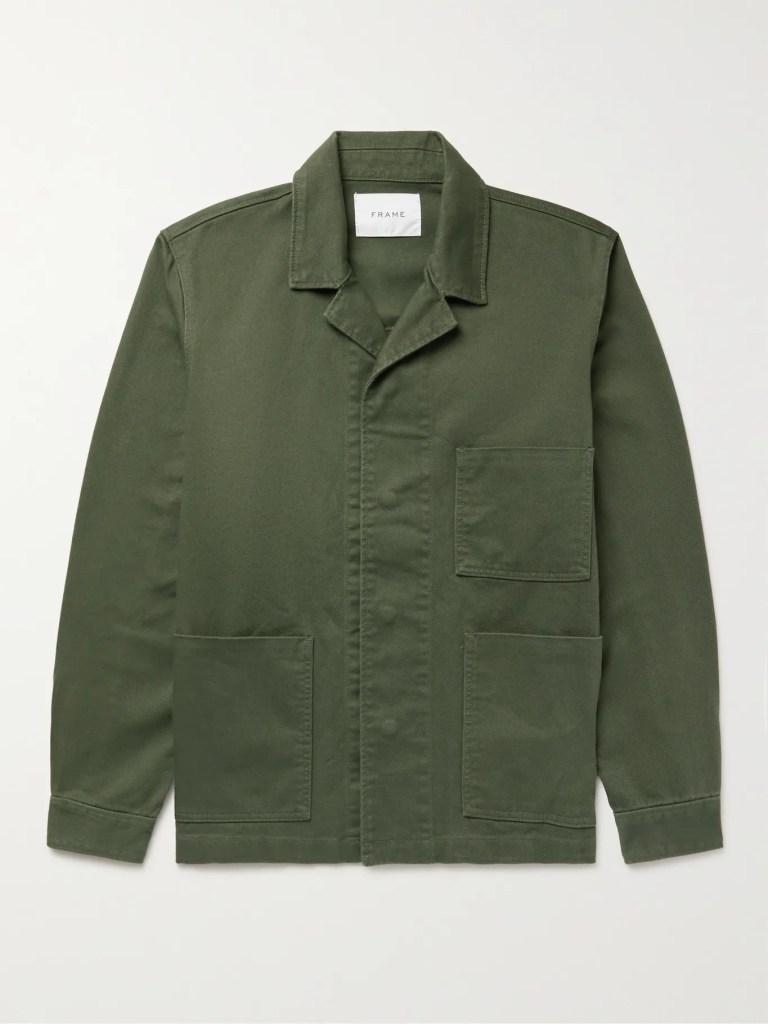 Frame-Cotton-Twill-Chore-Jacket