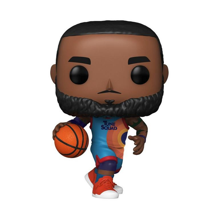 Funko POP! Movies: Space Jam: A New Legacy LeBron James