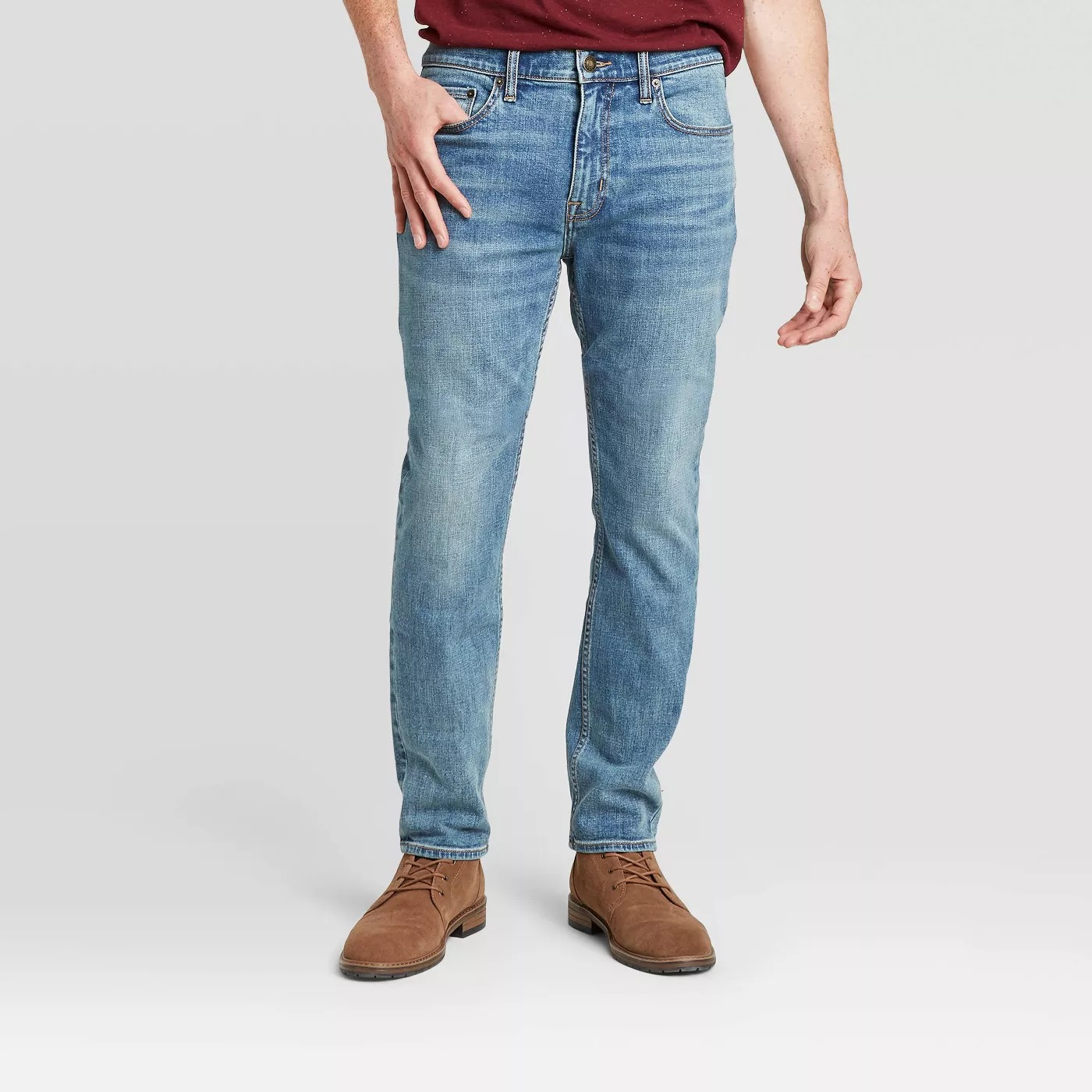 Goodfellow & Co Slim Fit Jeans, most comfortable jeans for men