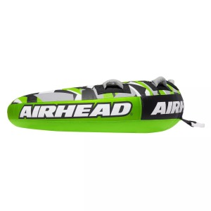 Airhead Slice Inflatable Double Rider Towable Tube, Best Towable Tubes