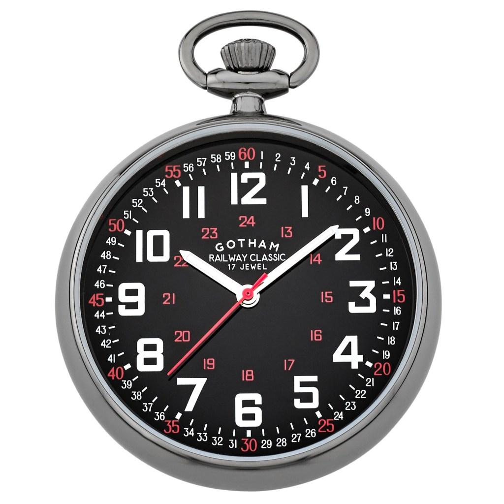 Gotham-hand-wind-railroad-watch