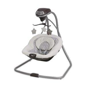 graco simple sway swing, best baby gadgets