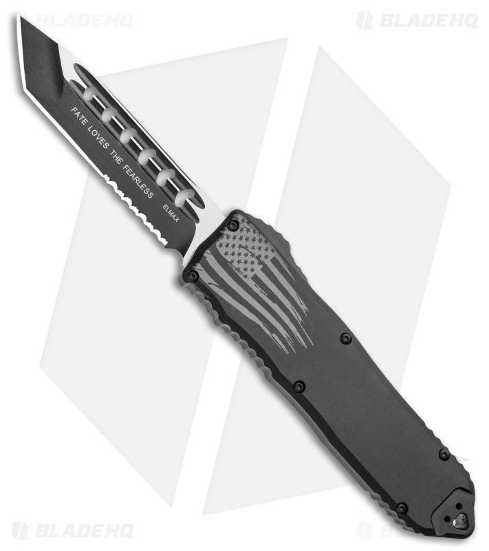 Guardian Tactical Recon Elite OTF Auto Knife; best OTF knife