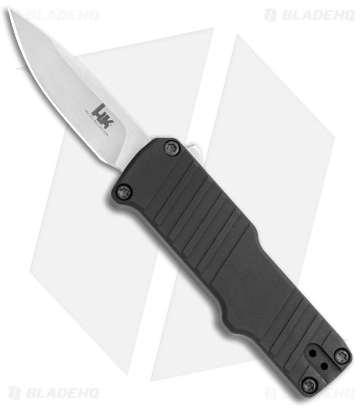 HK Micro Incursion OTF Automatic Knife