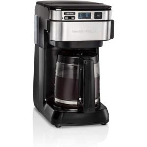 hamilton beach coffee maker, kitchen gadgets under $50