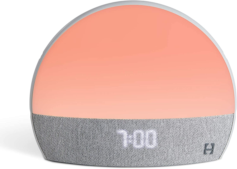 Hatch restore alarm clock