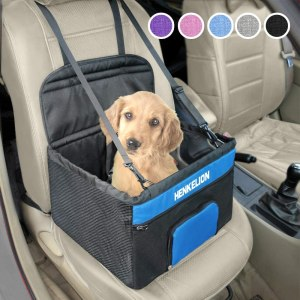 best dog seat covers henkelion small