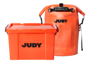Judy The Prepper System, how to prepare for an alien invasion