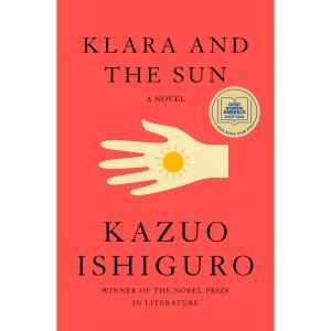 Klara and the Sun book, Barack Obama reading list