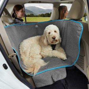 kurgo dog hammock car seat cover