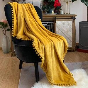 best flannel blankets lomao