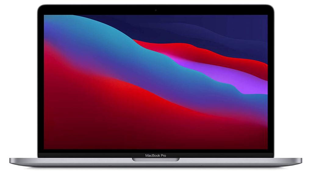 Macbook pro m1 best laptop for photo editing