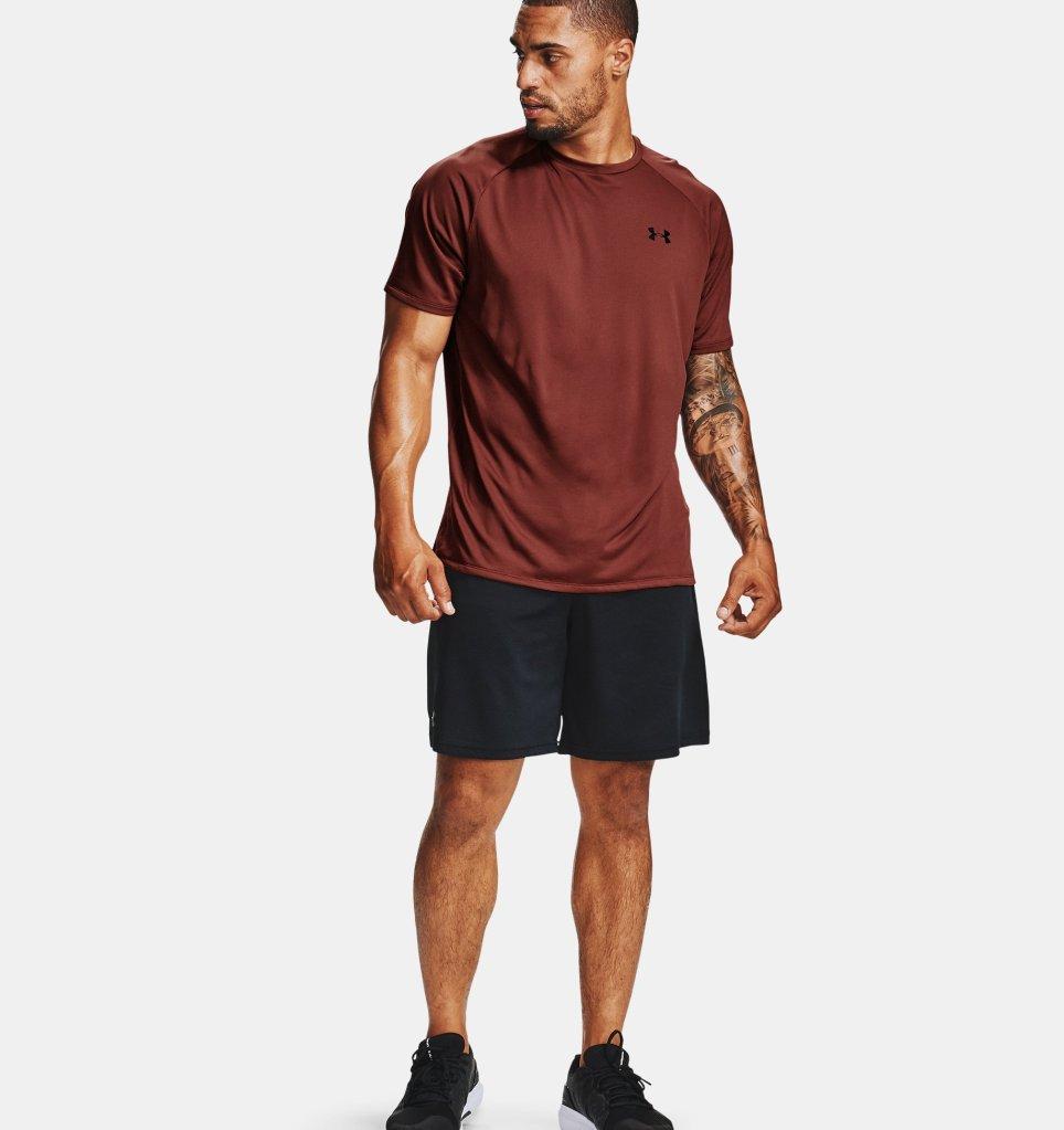 Men's UA Tech 2.0 Short Sleeve