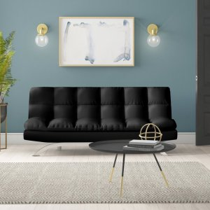 mercury row stancil futon