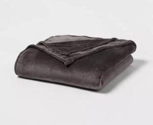 microplush bed blanket