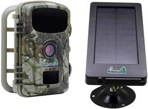 my animal command solar-powered trail camera