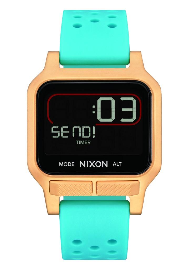 Nixon-The-Heat-Team-Edition-SEND-timer