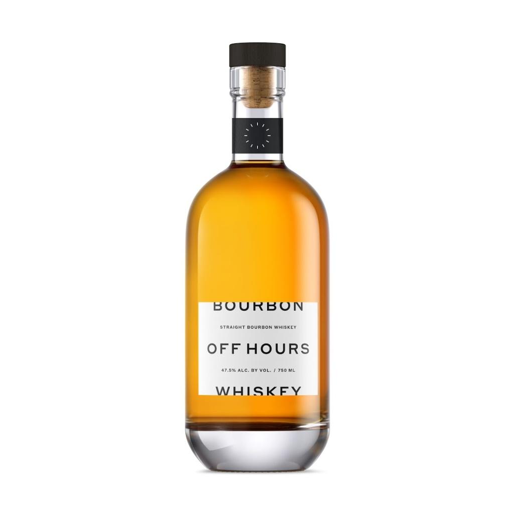 off hours bourbon review