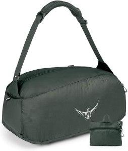 osprey ul stuff duffel bag
