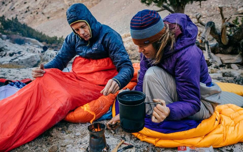 Patagonia Untethered Kit