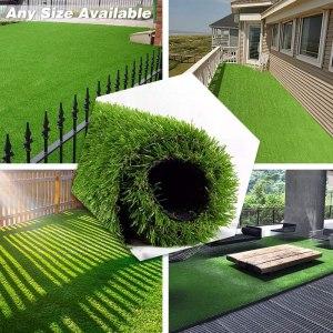Petgrow deluxe artificial grass turf, lawn alternatives