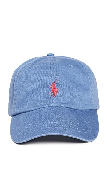 Polo-Ralph-Lauren-Classic-Sport-Cap