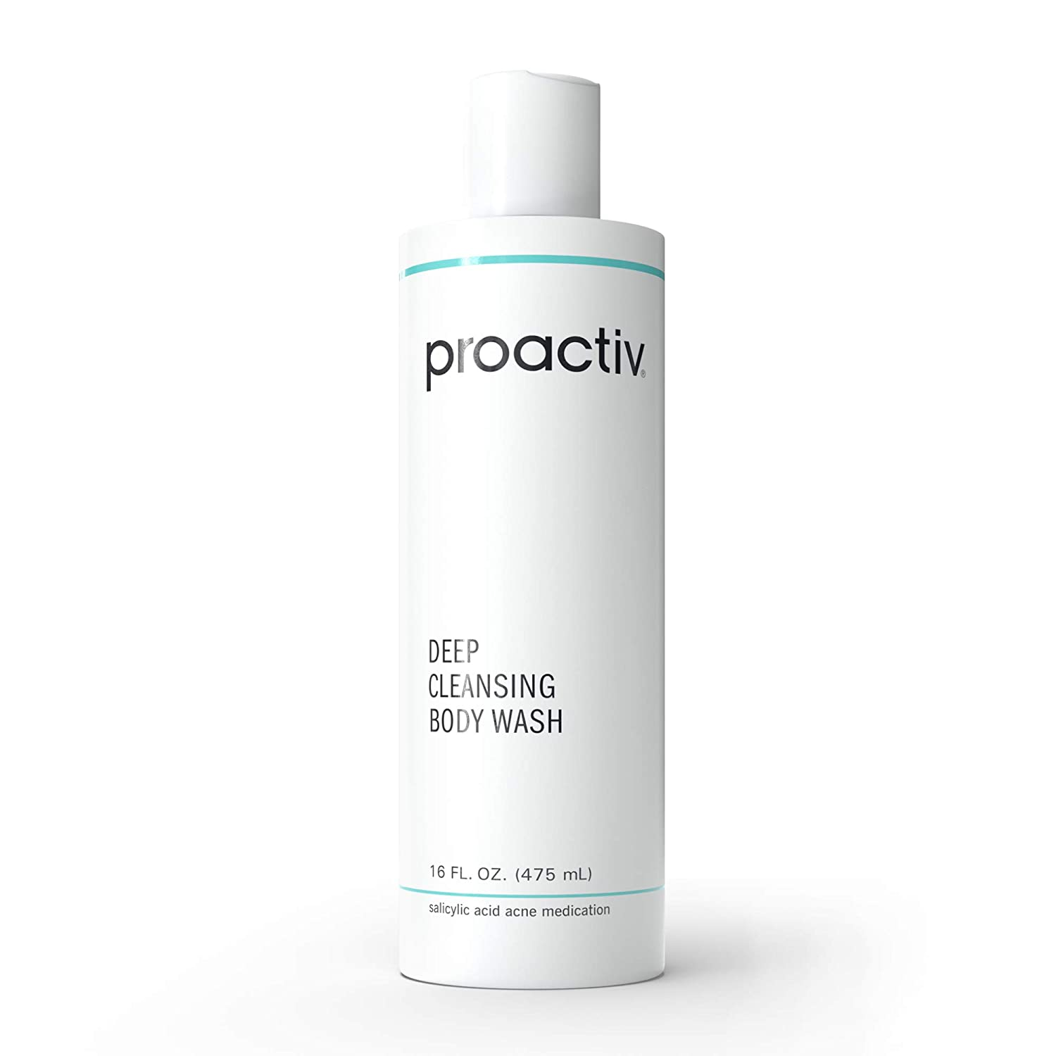 Proactiv Deep Cleansing Acne Body Wash; best body wash for acne