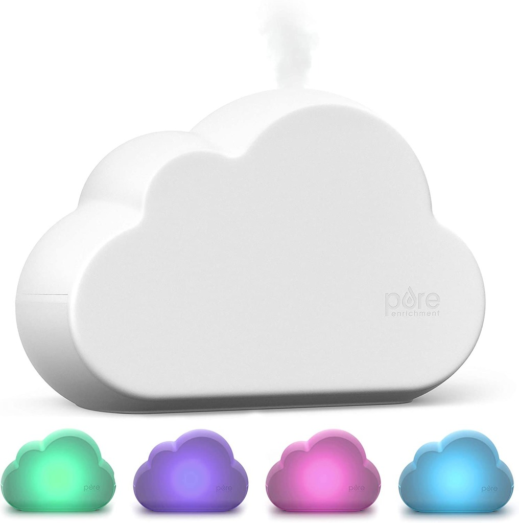 Pure Enrichment® MistAire™ Cloud