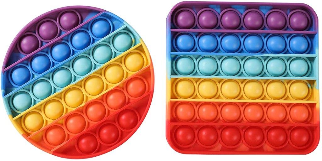 GETEIN Push Pop Fidget Toy
