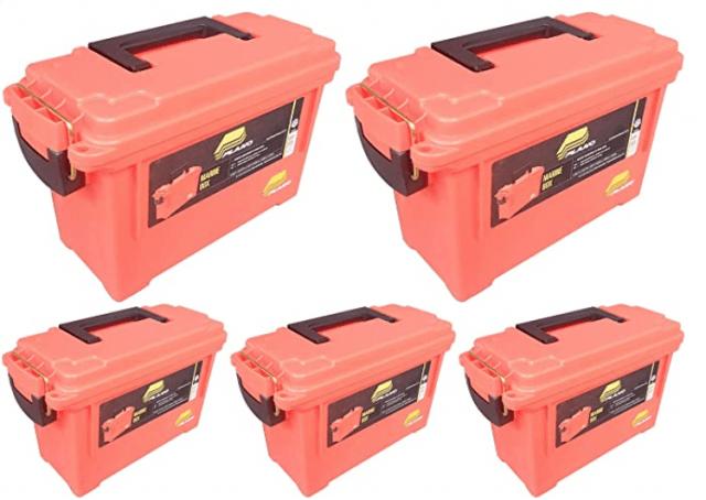 Plano Emergency Dry Box