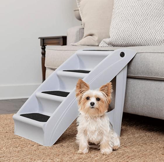 PetSafe Folding Steps