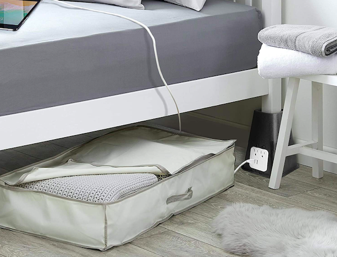 The Best Bed Risers Of 2021, How To Use Furniture Risers