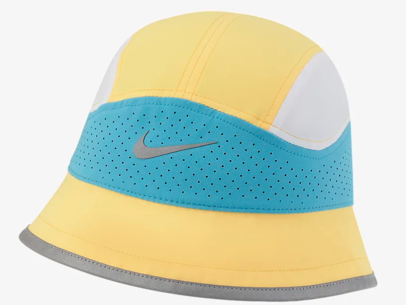Nike Perforated Bucket Hat