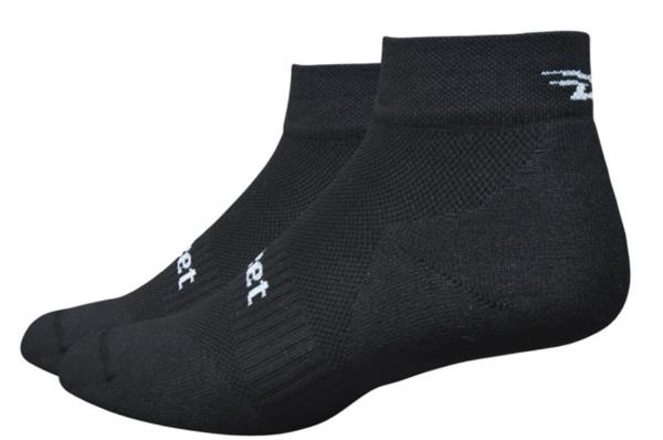 DeFeet D-Evo 1 Running Socks