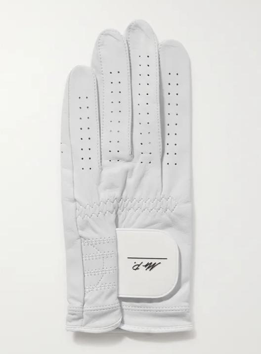 mr porter golf gloves