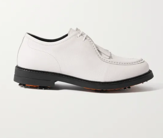 mr porter golf shoes