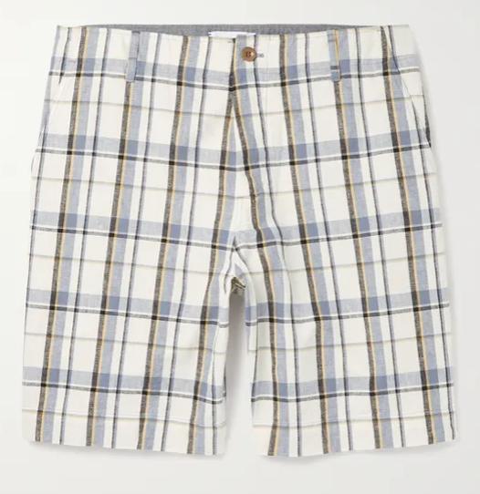 Mr Porter golf shorts