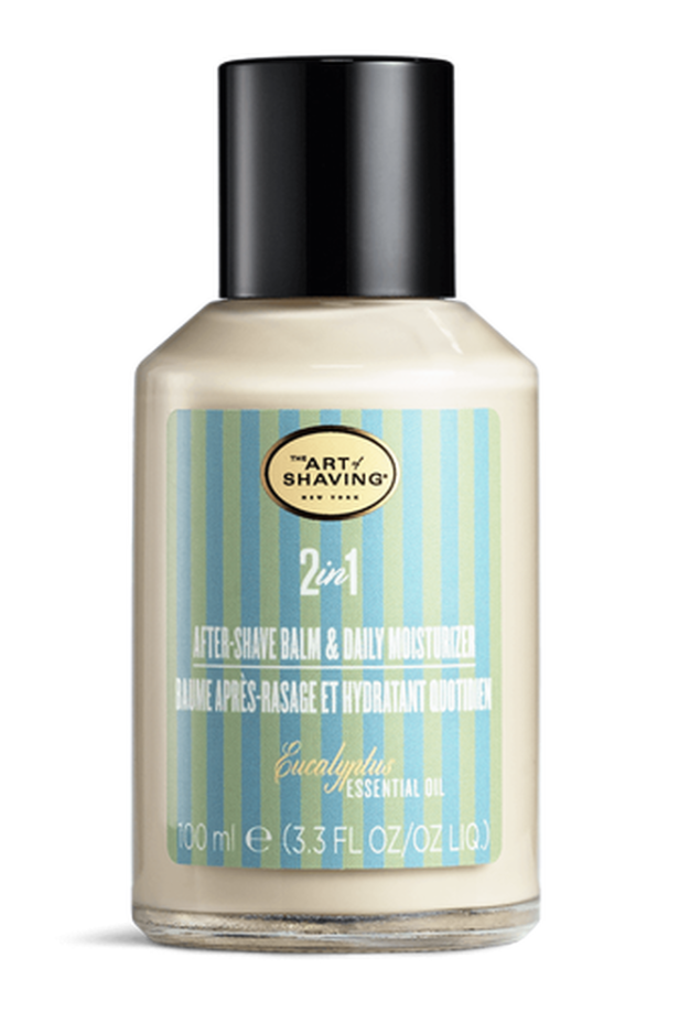 The Art of Shaving Eucalyptus After-Shave Balm
