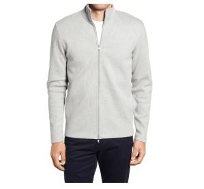 ted baker zip through sweater, Nordstrom anniversary sale