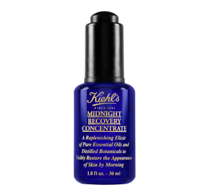 Kiehl's midnight recovery concentrate face oil, Nordstrom anniversary sale